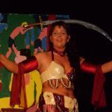Säbel-Tanz