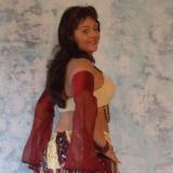 Bellydance4u-Kostüm